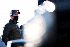 F1: Grosjean faz ajuste de banco para teste de despedida