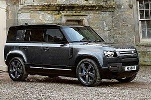 Line-up Mobil Hoonigan, Land Rover dan Jaguar di Forza Horizon 5