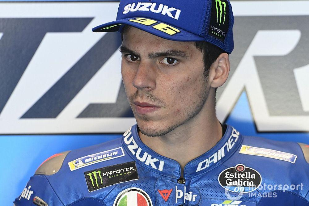 """MotoGP: Mir detona Miller e diz que foi atingido """"intencionalmente"""" a 200km/h"""