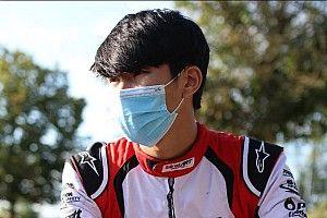 Zwycięzca z Tajlandii