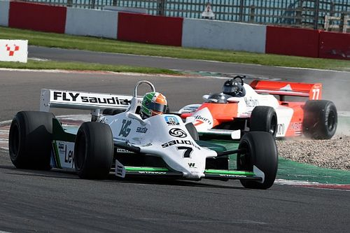 National race meetings make return with bumper grids