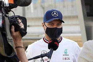 Wolff, Bottas'ın Rusya'dan sonra Formula 1'den emekli olacağına inanmamış