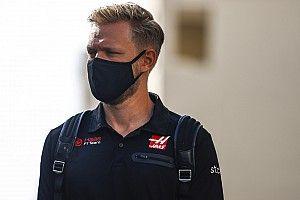 """""""Magnussen, McLaren'ın teklifini geri çevirdi"""""""