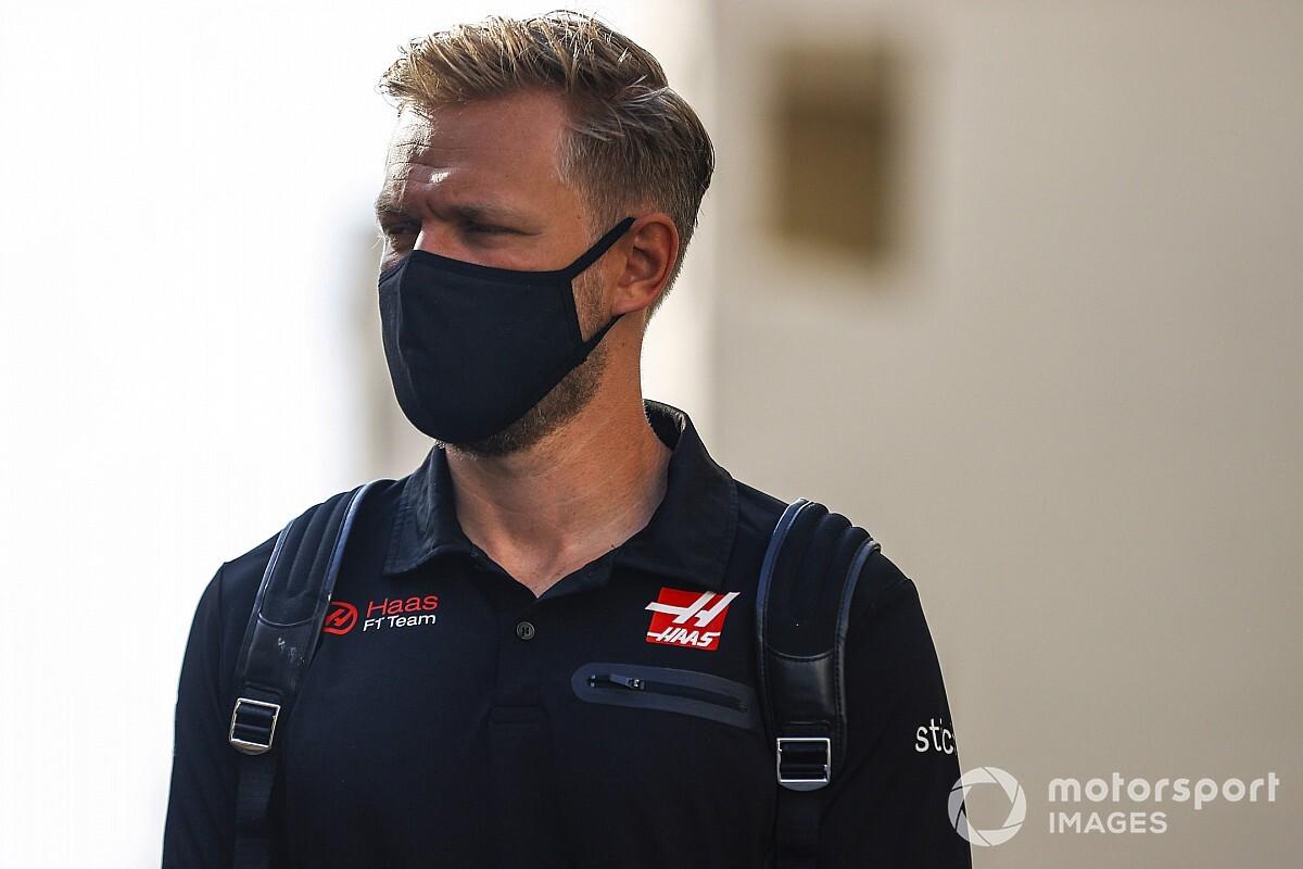 """IMSA'daki ilk sürüşünü tamamlayan Magnussen: """"Formula 1'de ruh yok"""""""