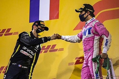 Perez: Mijn lot laat zien dat beste coureurs niet altijd F1 rijden