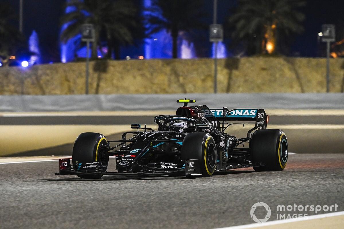 """Bottas: """"Mercedes normalde strateji kararlarında sağlamdır"""""""