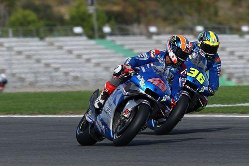 """Suzuki quiere """"el doblete y el título de equipos y constructores"""" en 2021"""