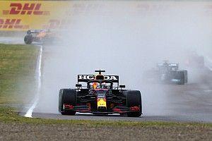 F1: Verstappen vence GP caótico em Ímola; Hamilton é segundo após recuperação e mantém liderança