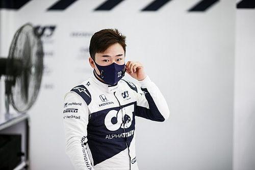 Cunodát meglepték az F1-es debütálását követő nézői reakciók