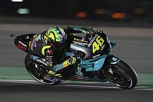 """Rossi: """"Estoy más en forma que el año pasado, pero aún esperamos algo más"""""""