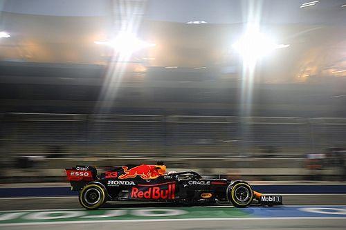 Hasil FP2 F1 GP Bahrain: Verstappen Superior, Norris Kejutan