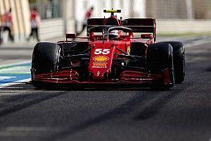 Sainz wkrótce zagrozi Leclercowi