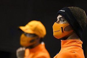 Norris: Kinerja McLaren Tak Selalu Kuat