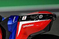 فريق براماك سيضع شعار الفورمولا واحد على درّاجتَيه في الموتو جي بي