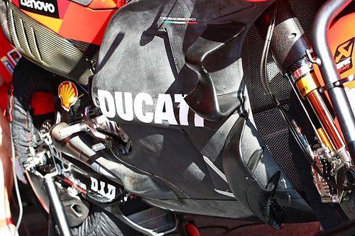 MotoGP Sudah Menjadi F1 Versi Roda Dua