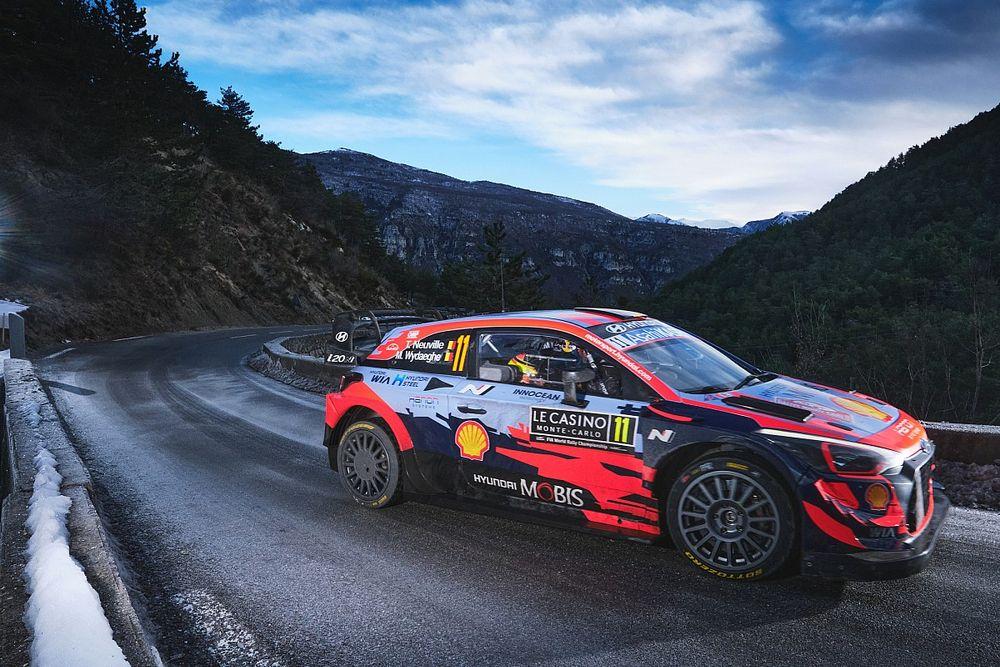 Dziewięć rund WRC 2022 już potwierdzone