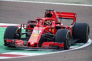 Шварцман впечатлил Ferrari на тестах во Фьорано