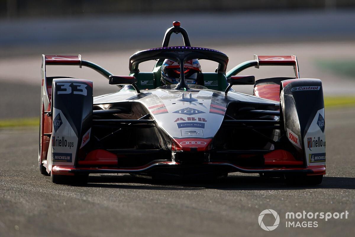 """Duval : """"La Formule E ne peut pas être aussi plaisante qu'un proto"""""""