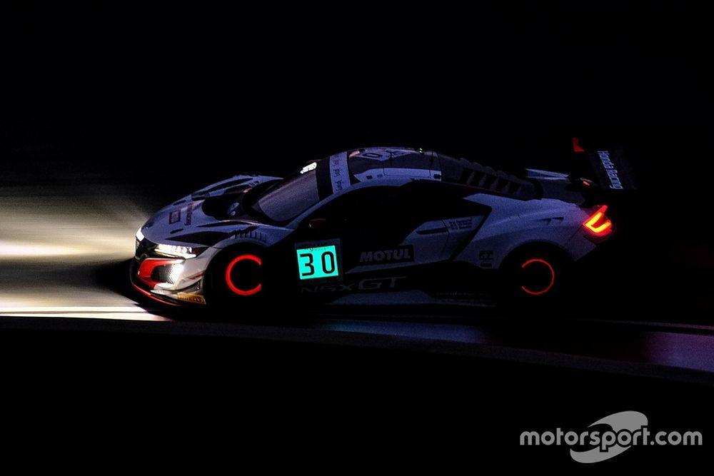 Honda-JAS: il DTM interessa molto, si cercano team per la NSX