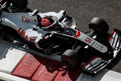 F1: Pietro Fittipaldi confermato tester e terzo pilota Haas