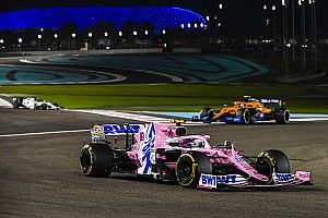 "Stroll ""surviving"" on engine miles as P3 battle heats up"