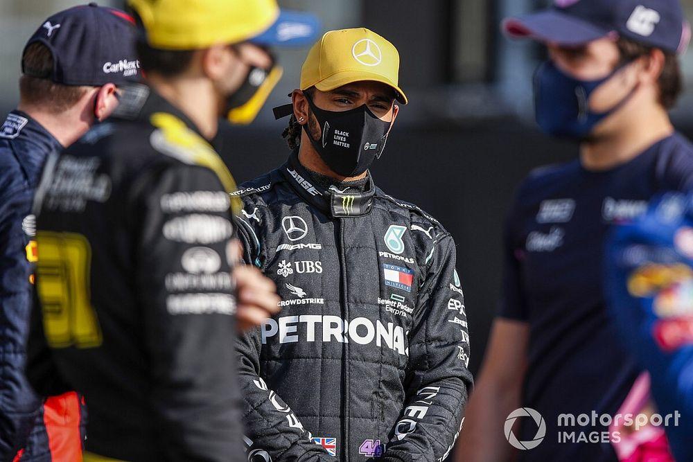 F1: Rosberg vê Hamilton como melhor da história e diz quem pode bater o heptacampeão