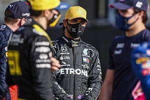 Rosberg: Csak egy pilóta kerülhet közel Hamiltonhoz…