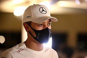 George Russell Maju karena Sering Duel lawan Sebastian Vettel