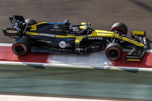 'Renault kijkt naar samenwerking met Williams, ziet drie obstakels'