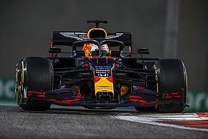 Abu Dhabi GP 3. antrenman: Verstappen 0.5 saniye farkla en hızlısı, Red Bull 1-2!