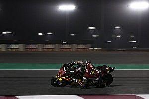 Moto2カタール決勝:ロウズが独走優勝で2021年をスタート。小椋藍は初戦を17位で終える