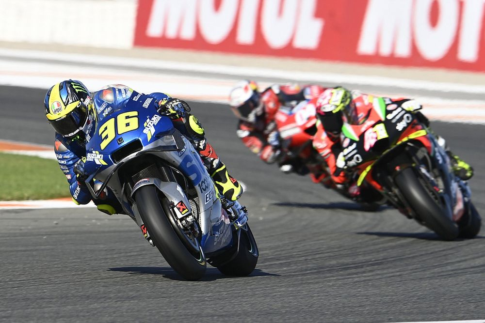MotoGP 2020: gli orari TV di SKY, TV8 e DAZN del GP del Portogallo