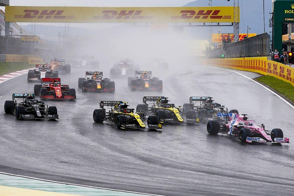 Гран При Турции: пять выводов после гонки