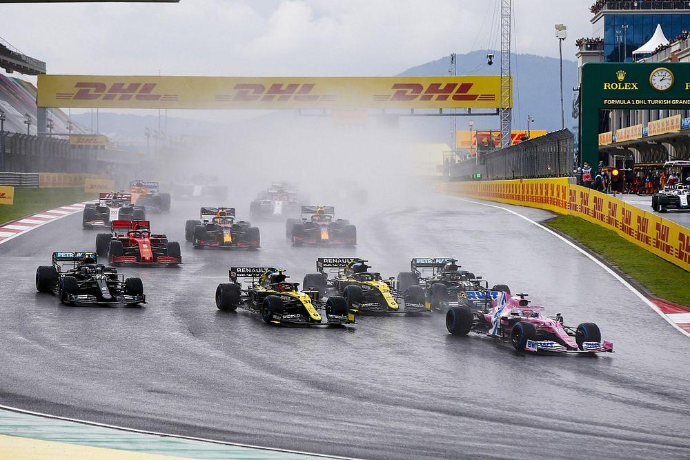 Resmi, GP Turki Gantikan GP Kanada