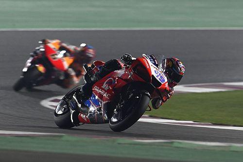 MotoGP: Confira como ficou o grid de largada para GP de Doha, no Catar