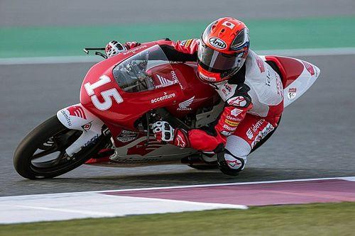 Hasil Race 1 ATC Qatar: Furusato Impresif, Fadillah Gagal Maksimalkan Momentum