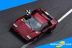 L'evoluzione delle Safety Car in Formula 1