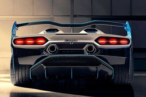 Lamborghini announces two new V12 reveals planned for 2021