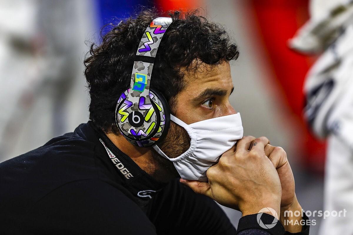 """Ricciardo: """"F1'in sürekli olarak kazanın tekrarlarını göstermesi iğrençti"""""""