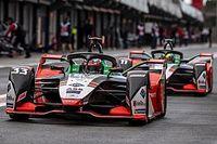 Audi vai deixar a Fórmula E após o término da próxima temporada