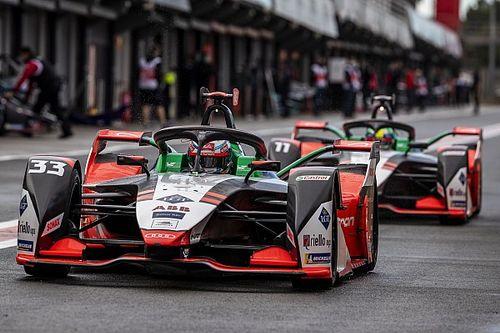 Audi Umumkan Mundur dari Formula E Selepas 2021