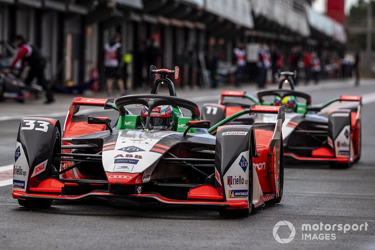 Audi set to quit Formula E, start LMDh project