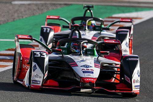 Az Audi 2021 végén kiszáll a Formula E-ből, visszatérnek Le Mans-ba!