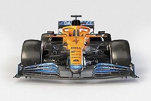 Ezért nincs Mercedes-csillag a McLaren 2021-es autóján