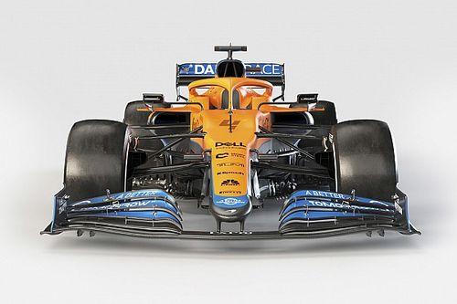 McLaren'ın 2021'deki belirsiz hedefi ne olacak?