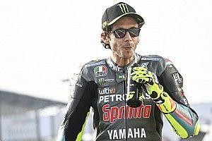 """Rossi: """"Non so perché i factory siano andati bene e noi no"""""""