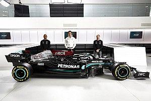 """Mercedes ne va pas """"flirter"""" avec d'autres pilotes"""