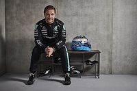 """Bottas """"pas pressé"""" de négocier un nouveau contrat avec Mercedes"""