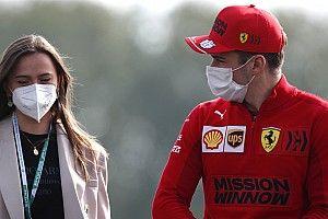 Leclerc: A szezon előtt nem írtam volna alá az ötödik helyet, az elsőt viszont igen!