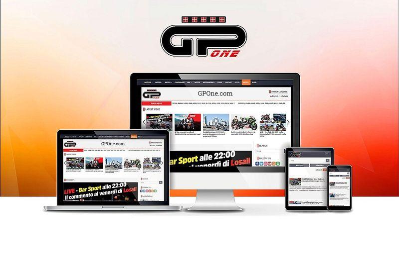 Motorsport Network Itália adquire GPOne.com